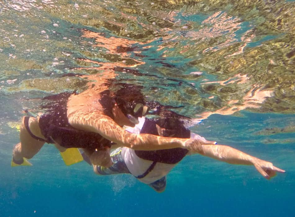 How Safe is Snorkeling