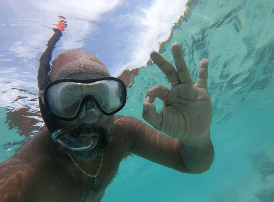 Learn the Basics of Snorkeling