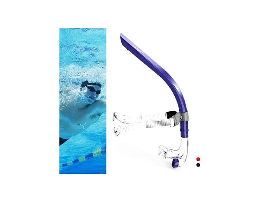 COPOZZ-Swimming-Snorkeling-Comfortable-Mouthpiece