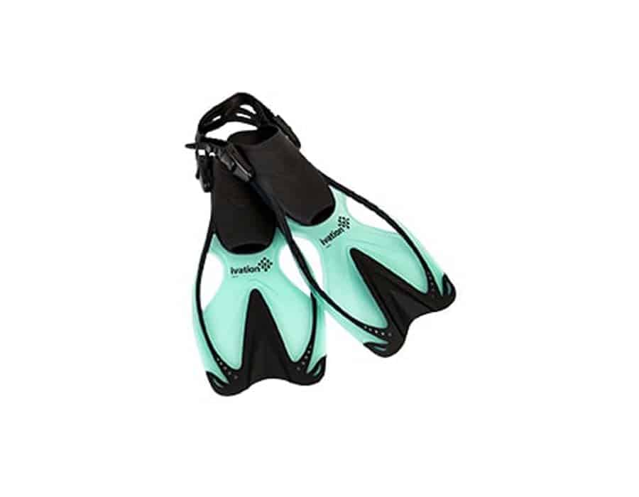 Ivation Diving Fins